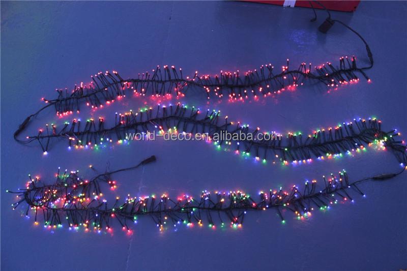 Festival Cluster Lights / Cluster Led Lights / Led Cluster ...