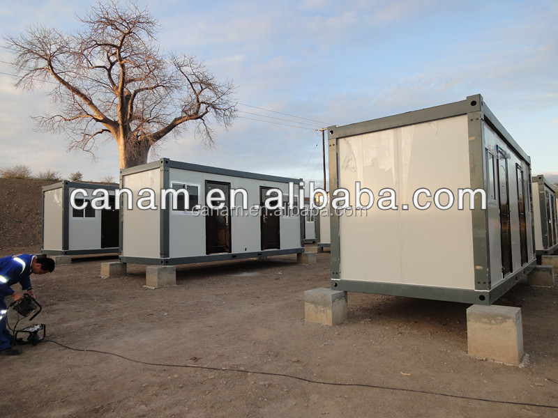 CANAM-Mobile Movable folding container waterproof Houses for Sale