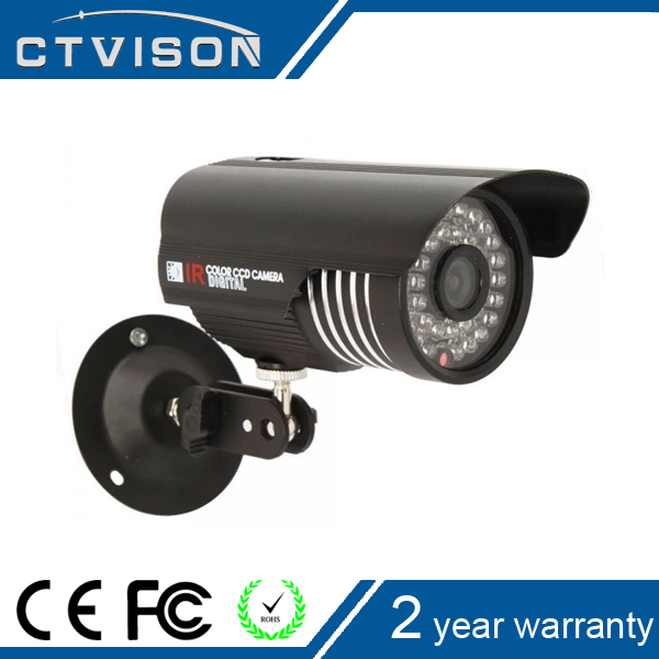 48VPoE 1080P Outdoor Full HD 2MP China best ip camera POE Bullet ABS Out/indoor Night Vision