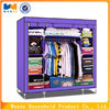 Hot sale folding cloth wardrobe, cloth cabinet wardrobe