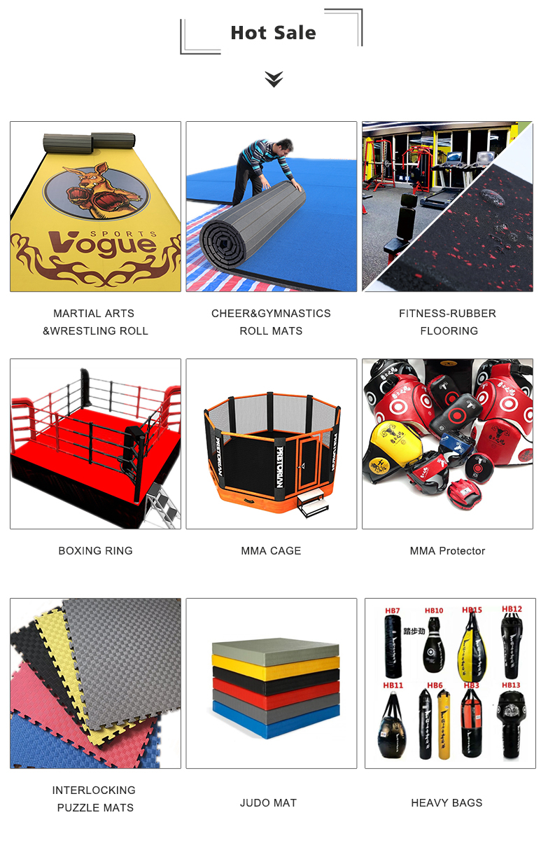 angtian-sports oem factory china anti-slip mat gym mat 20mm rubber floor horse