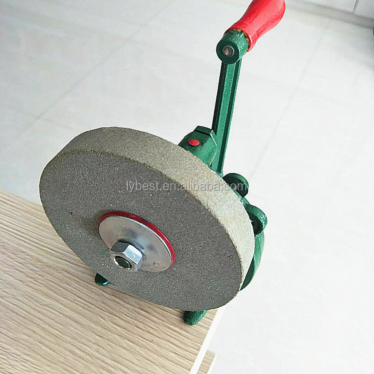 Astonishing Low Price Portable Hand Bench Grinder Hand Crank With Abrasive Grinding Wheel Buy Hand Bench Grinder Low Price Hand Bench Grinder Hand Bench Gmtry Best Dining Table And Chair Ideas Images Gmtryco