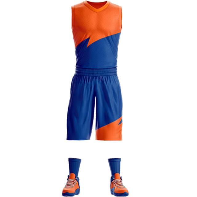 2019 neuester Entwurfs-Jugend-trockener Sitz-Basketball-Jersey Soem, schnell trockener Jersey-Basketball