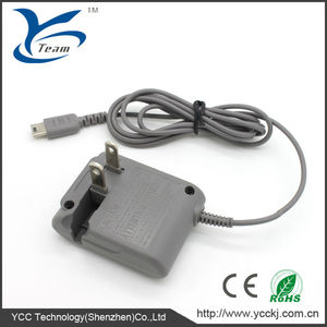 AC Power Adapter for Nintendo NDS/NDSL/NDSI Charger
