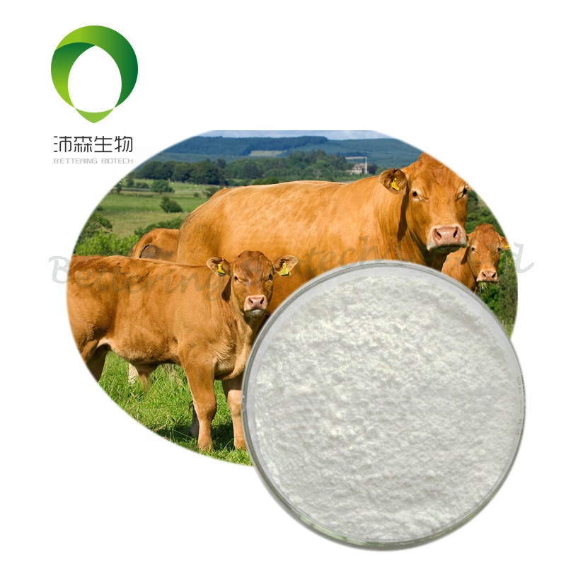 High quality bovine collagen hydrolyzed  bovine collagen 95%