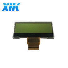 New technology truly small lcd display