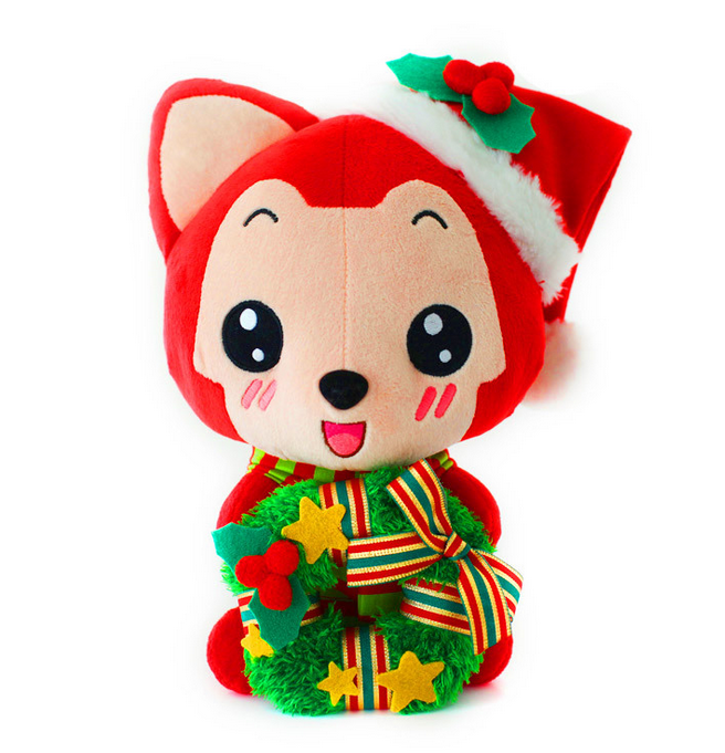 Best made stuffed toys Christmas/Valentine/Easter/Hollwmas plush decorations toys