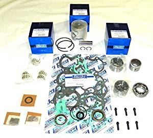 Buy 2000 Suzuki RM125 Piston Kit (A) - Standard Bore 53 94mm
