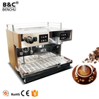 Top Popular Commercial Semi-automatic Coffee Maker / Espresso Machine for Sale