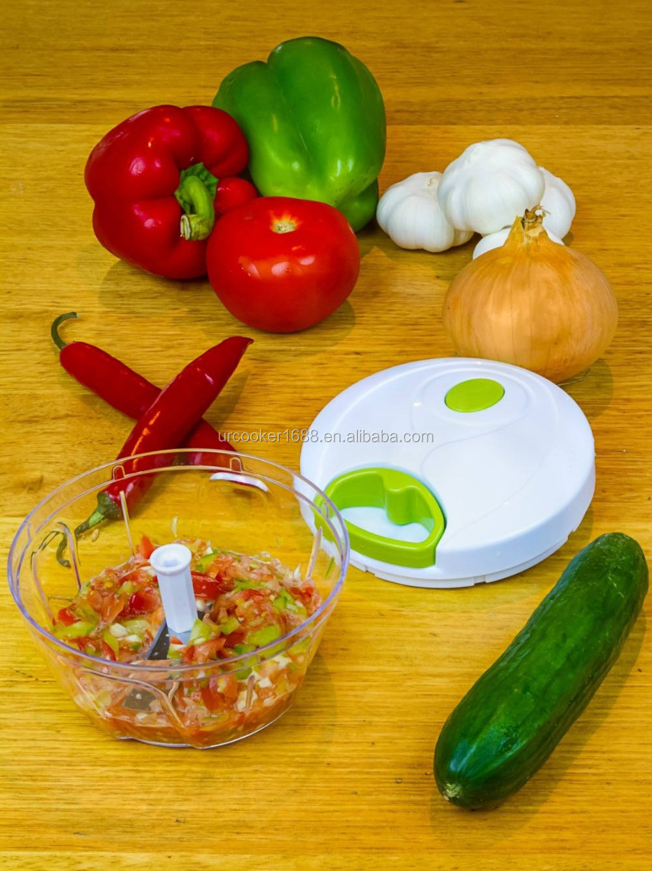 how to clean kitchenaid manual food chopper