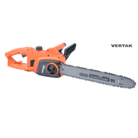 16-Inch 2000W Electric Chainsaw With Auto oiling