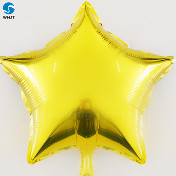 Cheap Wholesale Hot Sale Happy Birthday Foil Balloons For Party Decoration