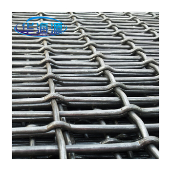 sand vibrating screen Mining vibrating grizzly crusher screen mesh