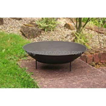 extra large cast iron fire bowl - Fire Pit Bowl