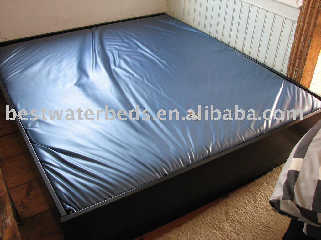 confort ligne mono lit d 39 eau matelas matelas id de produit 200658779. Black Bedroom Furniture Sets. Home Design Ideas