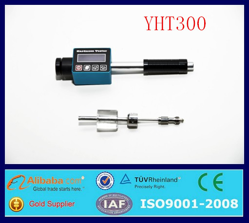 YHT300 pen type hardness tester