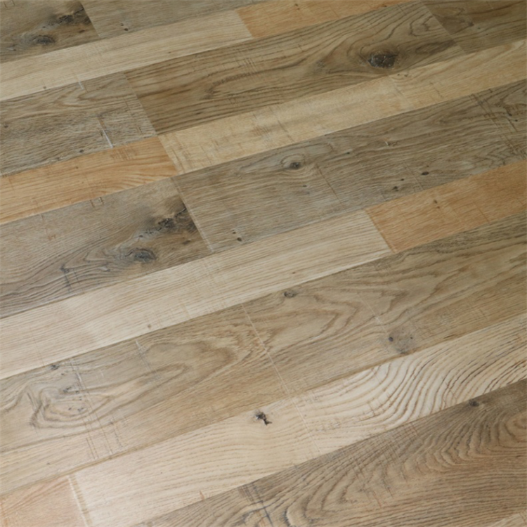 Free Formaldehyde Premier Laminate Flooring 12mm German Technology