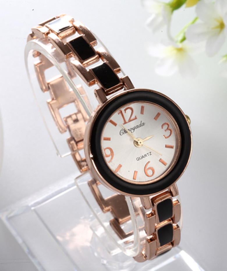 Taobao noble round Dial Bracelet watches wholesale watches ...