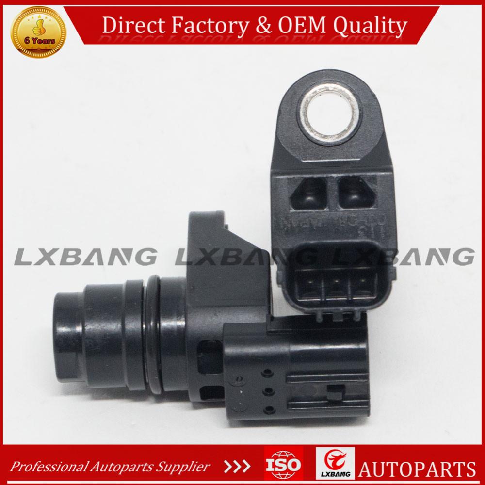 Oem Quality Crankshaft Camshaft Position Sensor 37510-pnb ...