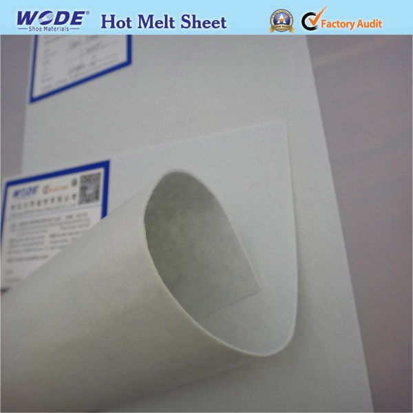 Low Temperature Thermoplastic Sheets For Toe Puff And Counter Material