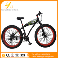Fat Tire Mountain Bike Brands / Fat Tire Mountain Bike / Bicycle With Big Fat Tires
