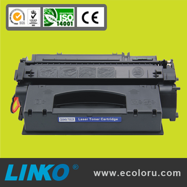 Compatible for HP Toner Q5949A