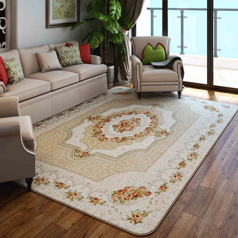 large size high quality modern rugs and carpets for living room floor rose carpet area rugs. Black Bedroom Furniture Sets. Home Design Ideas