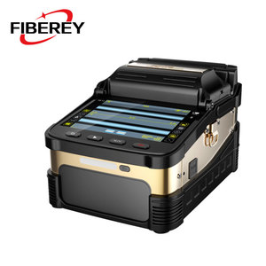 Best Price Wholesale Product Signal Fire AI-8 Optical Fiber Fusion Splicer Splicing Machine