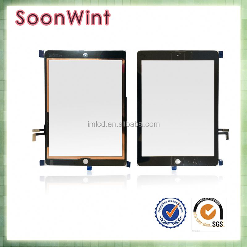 tablet pc touch screen lcd for ipad air