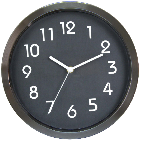 china home decor digital stainless steel wall clock buy clock wall digital clock stainless. Black Bedroom Furniture Sets. Home Design Ideas