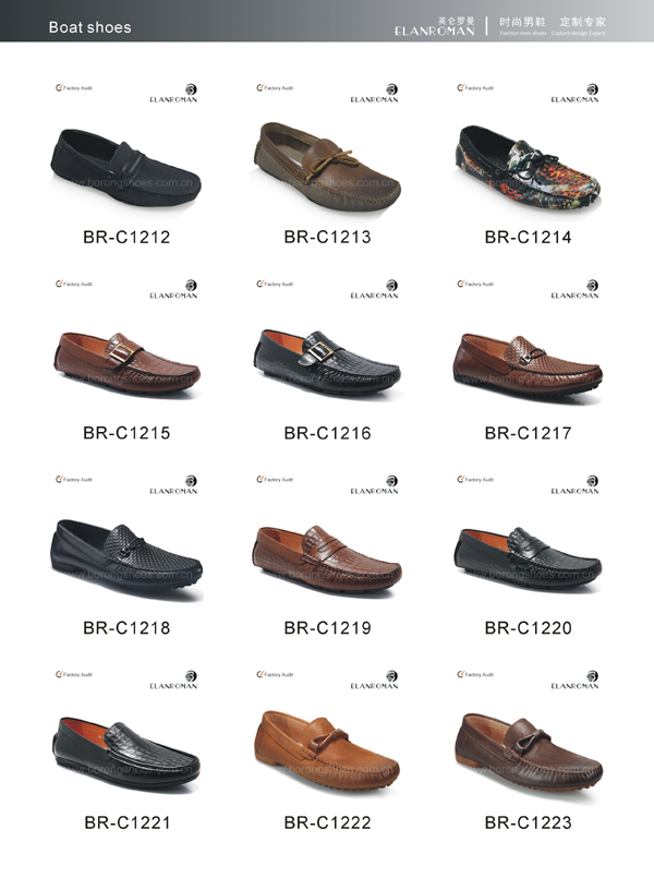 80e683d4465 Driving shoe catalogue men boat shoes casual leather shoes for men for best  quality