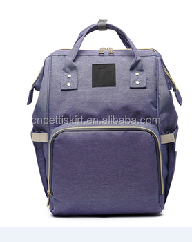 6955d23f 2017 pretty violet mother requisite bag best selling high quality diaper bag  backpack