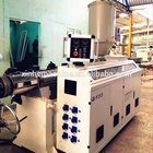 Best performance automatic plastic PVC pipe production line machine with factory price