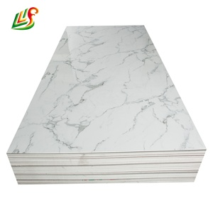Laminated PVC Wall Panel from China