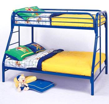 Cheap metal double bed metal bed frame home furniture for Cheap kids bed frames