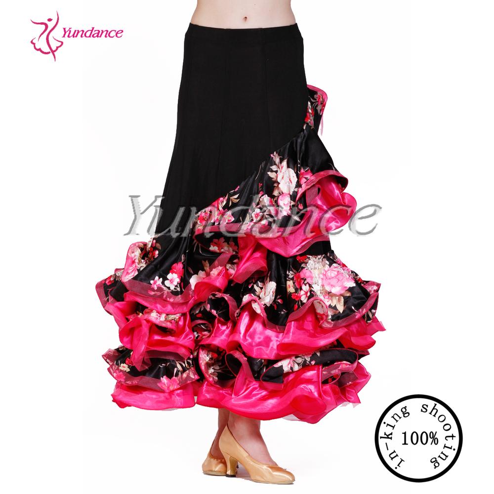 sin impuesto de venta 2019 real obtener nueva Ab035 Flamenco Flor Falda Dama Falda De Flamenco - Buy Falda Flamenca,Falda  Flamenca Para Mujer,Falda Larga Flamenca Product on Alibaba.com