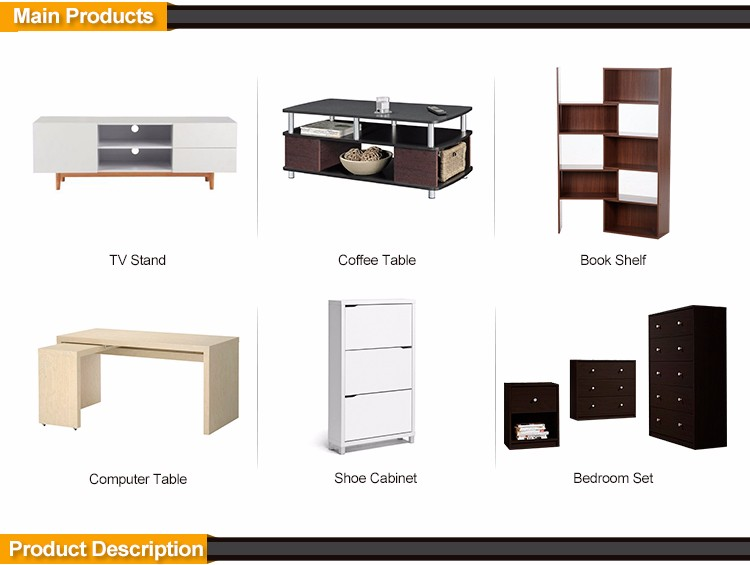 Z229 Factory supply cheap custom new model living room cabinet