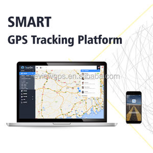Gps Server Tracking Software With Real Time Tracking In Google Maps