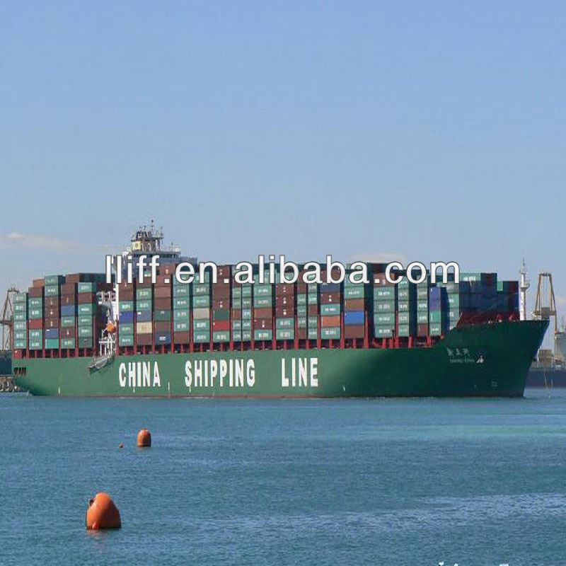 cheap 20/40ft container shipping from China to Madagascar