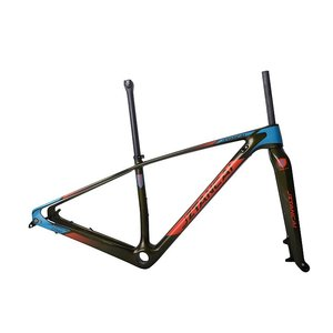 FACTORY ODM OEM Logo Full Carbon Fiber MTB Bike Frame carbon bike road 12 inch children bike bicycle carbon hot sale bicycle