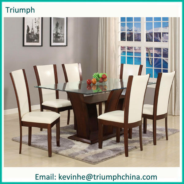 Solid Birch Wood Dining Room Furniture Set, Solid Birch Wood Dining Room  Furniture Set Suppliers And Manufacturers At Alibaba.com