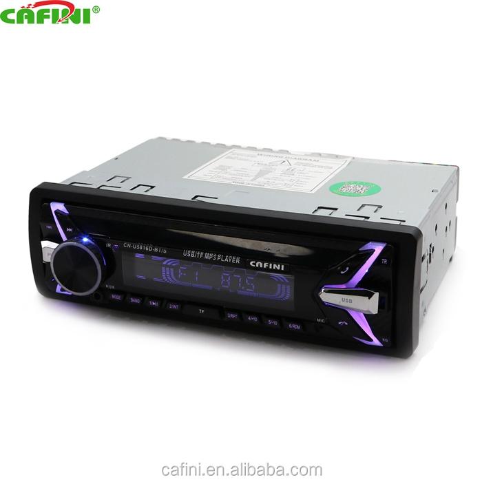 414df920e Barato Panel Fijo Auto Radio Mp3 Estéreo Del Coche Sd - Buy Estéreo ...