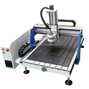 woodpecker cnc router cutting and milling cnc machine