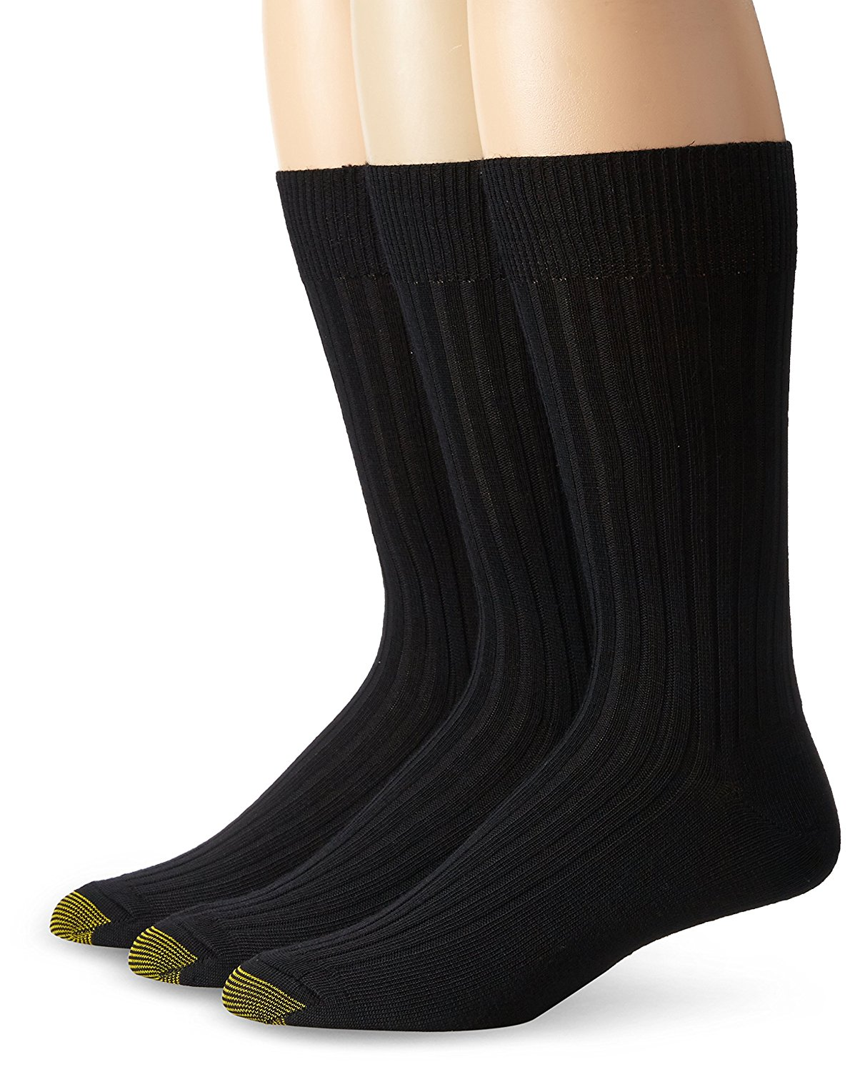 450dd3fe5 Get Quotations · Gold Toe Men s 3-Pack Windsor Wool Dress Sock