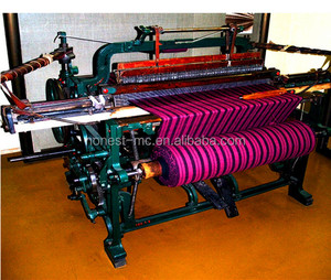 China power loom machinery shuttle loom weaving leno for sale
