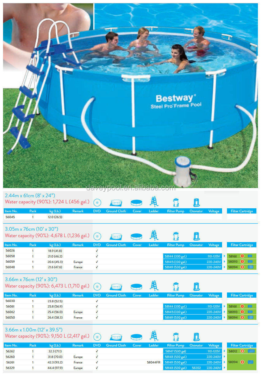 2015 Bottom Price Wholesale Fiberglass Swimming Pool