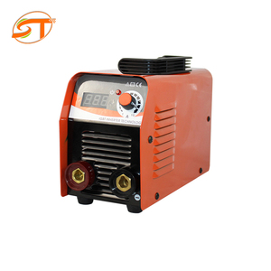 China Low Price Products ARC-250 CE Approval IGBT DC Inverter Welders For Galvanized Steel Plain Sheets