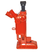 Cheap price hand manual screw railway jack machine and lift rack jacks for sale