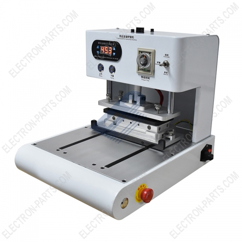 Newest LCD Repair Machine M-T Latest Frame Laminator Machine+Remove Glue Machine For Iphone Samsung Mobile phone Refurbished