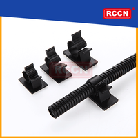 RCCN Cable Clamp, With Adhesive Tape